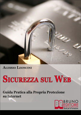 Ebook  Sicurezza sul Web