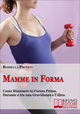 Ebook Mamme in Forma