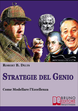 Strategie del Genio di Robert Dilts