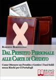 Dal Prestito Personale alle Carte di Credito