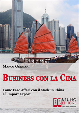 Ebook Business con la Cina