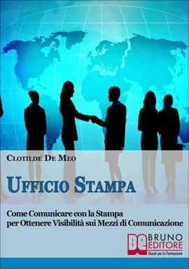 Ebook Ufficio Stampa