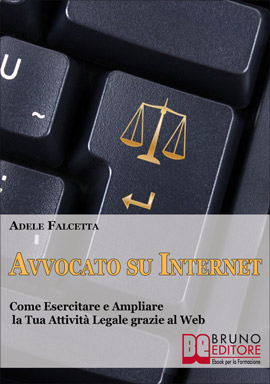 Ebook Avvocato su Internet