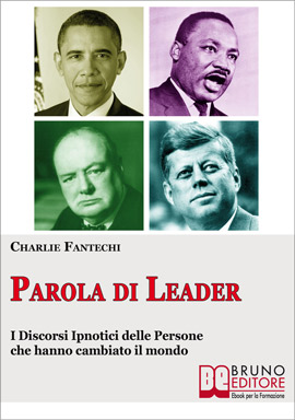 Ebook Parola di Leader