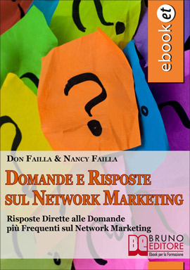 Domande e Risposte sul Network Marketing