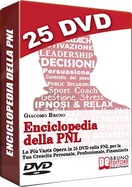 Pack Enciclopedia della PNL
