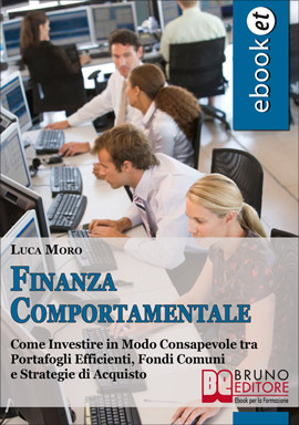 Ebook Finanza Comportamentale