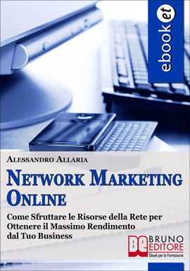 Ebook Network Marketing Online
