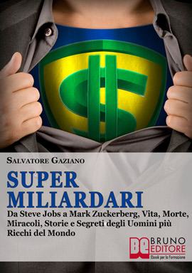 SUPER MILIARDARI - EBOOK