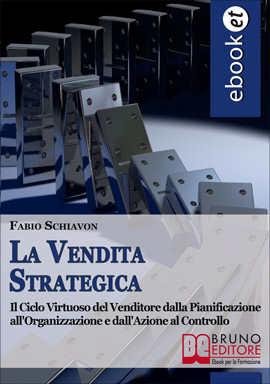 Ebook La Vendita Strategica