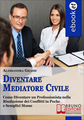 Ebook Diventare Mediatore Civile