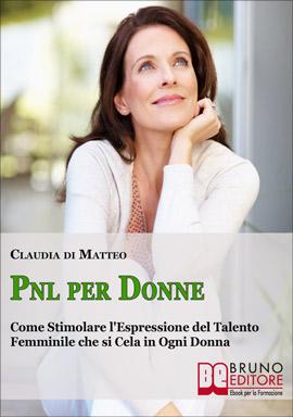 Ebook Pnl per Donne