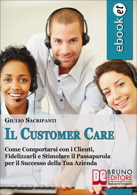 Ebook Il Customer Care
