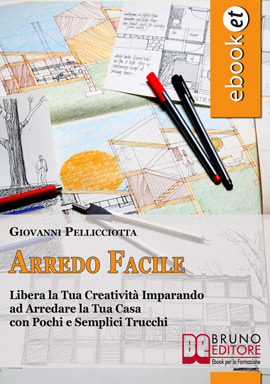 Ebook Arredo Facile