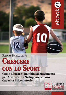 Ebook Crescere con lo Sport