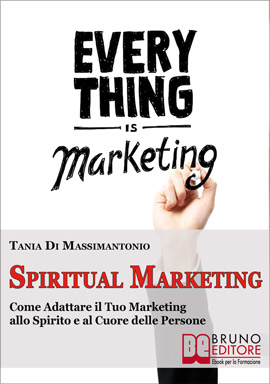 Ebook Spiritual Marketing