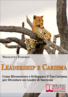 Ebook Leadership e Carisma