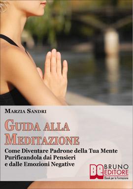 Ebook Guida alla Meditazione