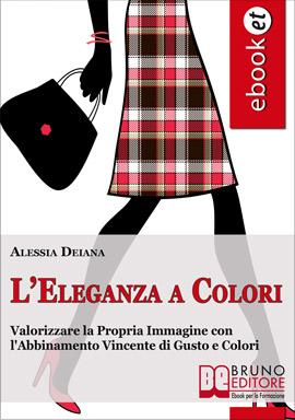 Ebook L'Eleganza a Colori