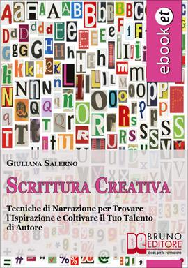 Ebook Scrittura Creativa