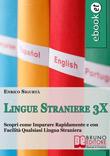 Lingue Straniere 3X