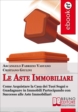 Ebook Le Aste Immobiliari