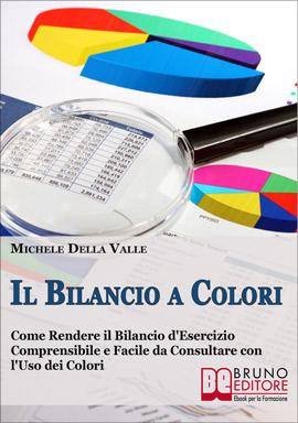 Ebook Il Bilancio a Colori