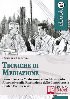 Ebook Tecniche di Mediazione