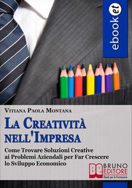 Ebook La Creatività nell'Impresa