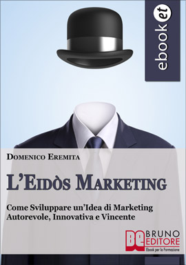 Ebook L'Eidòs Marketing