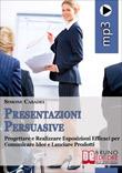 Presentazioni Persuasive