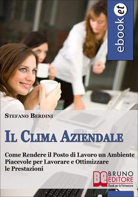 Ebook Il Clima Aziendale