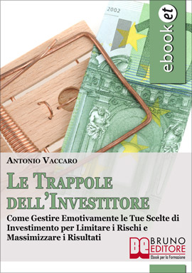 Ebook Le Trappole dell'Investitore