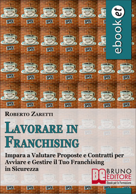 Ebook Lavorare in Franchising