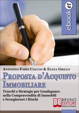 Ebook Proposta d'Acquisto Immobiliare