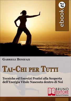 Ebook Tai-Chi per Tutti