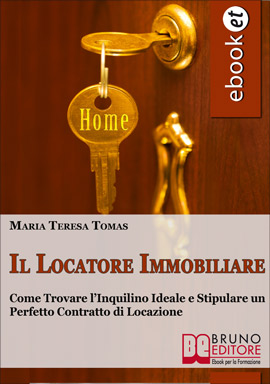 Ebook Il Locatore Immobiliare