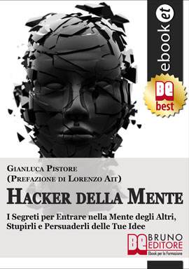 Ebook Hacker della Mente