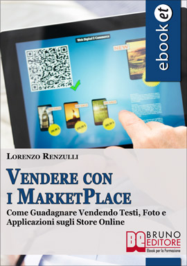 Ebook Vendere con i MarketPlace