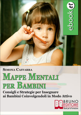 Ebook Mappe Mentali per Bambini