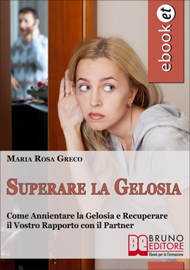 Ebook Superare la Gelosia