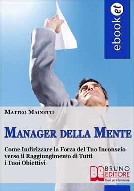 Ebook Manager della Mente