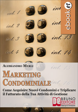 Ebook Marketing Condominiale