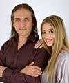 Fabiana Vagelli Paul Stefan Jureschi