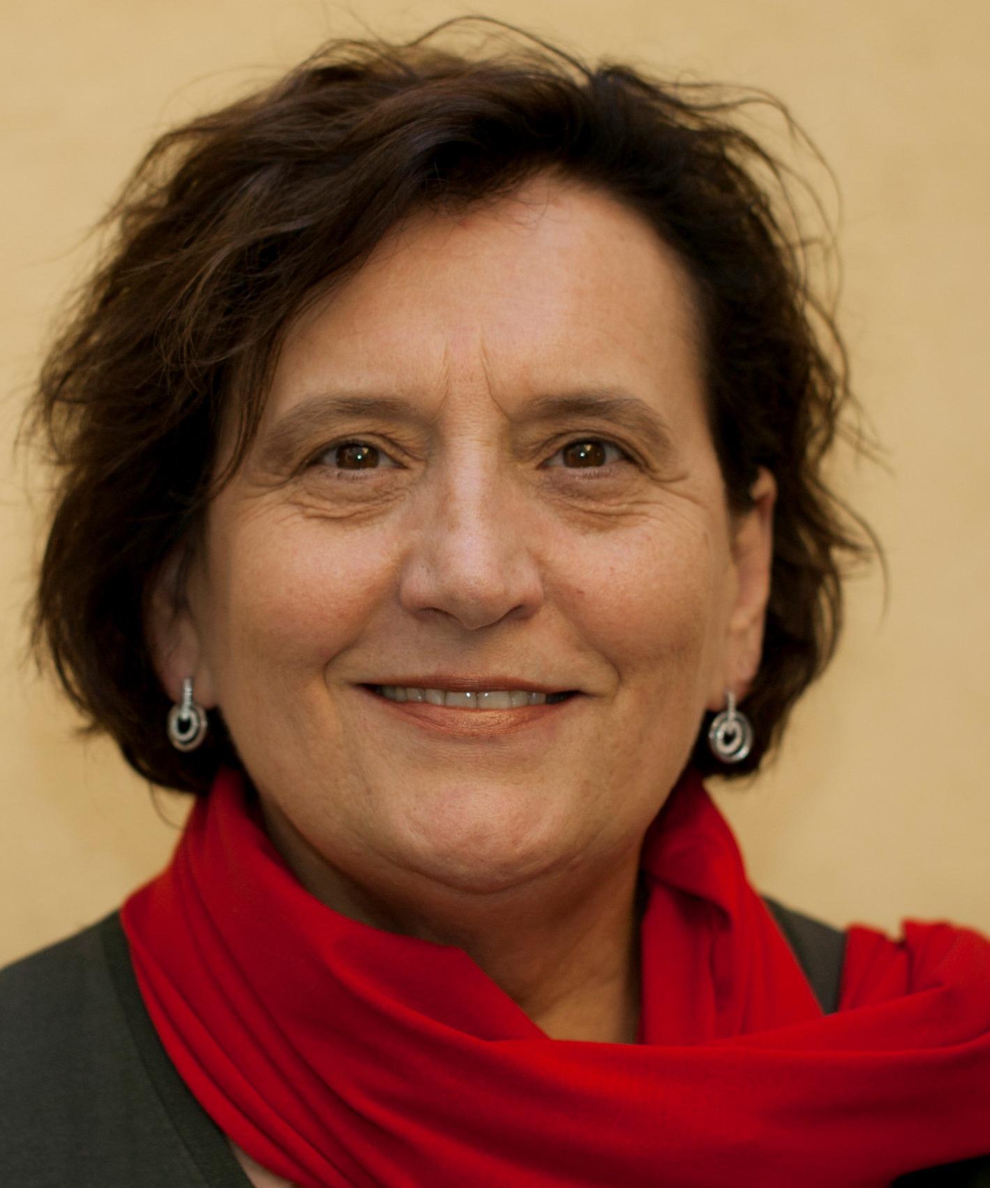 Gloria  Spiritelli