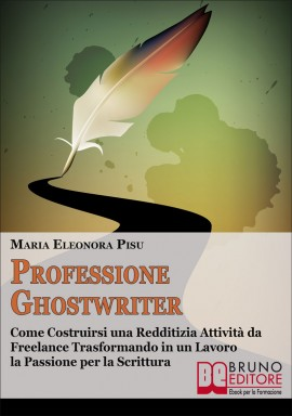 Ebook - Professione Ghostwriter