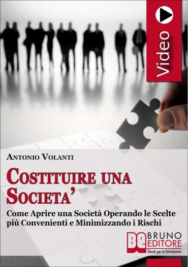 Costituire Una Societa'