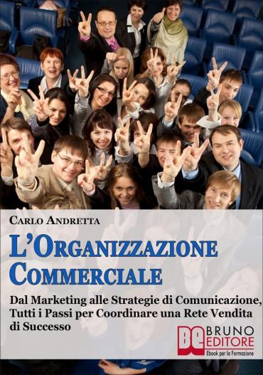 L'Organizzazione Commerciale