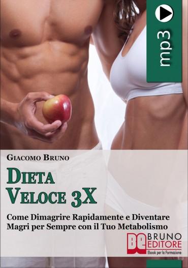 Dieta Veloce 3x