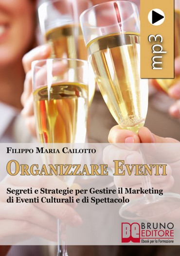 Organizzare Eventi